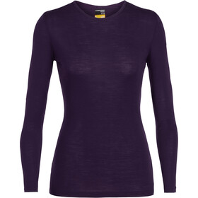 Icebreaker 175 Everyday LS Crew Top Women, lotus